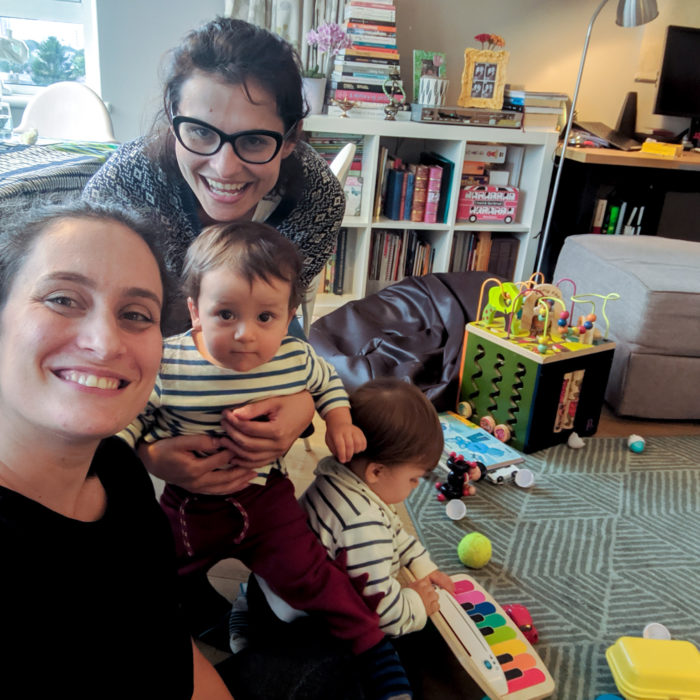 Ep. 1 – Sou mãe: e depois?