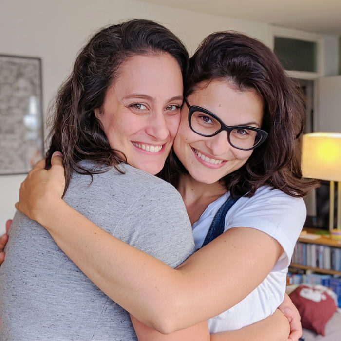 Ep. 5 – Tão amiguinhas que as mães são!