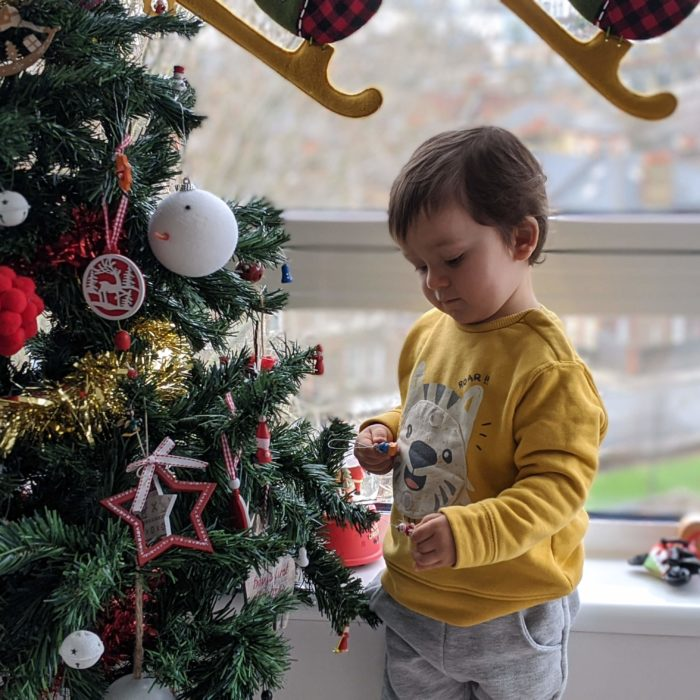 Ep. 15 – É Natal, é Natal, tudo bate o pé!