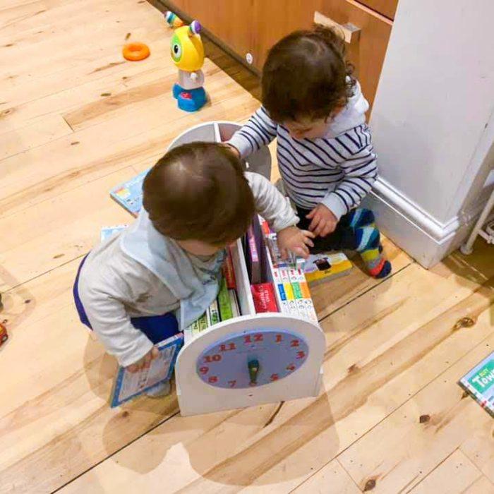 Ep. 14 – Ui! Que fartote de livros infantis!